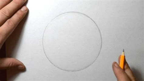 R Drawing Circle by How To Draw A Circle Freehand