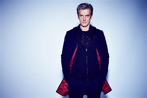 dr who capaldi previews doctor who series 9 capaldi
