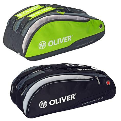 Dossenheim Bag taschen thermobag gruen schwarz oliver sport