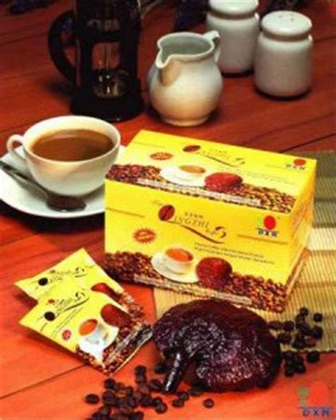 DXN Ganoderma Coffee   DXN Lingzhi Coffee   Reishi Coffee