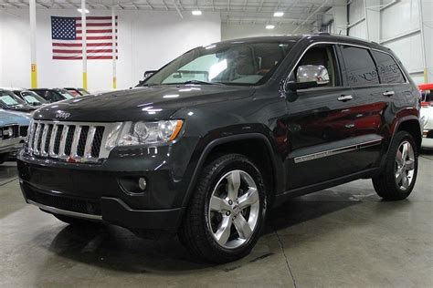 charcoal grey jeep grand charcoal gray 2011 jeep grand for sale mcg