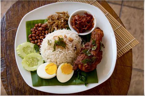 Learn Kitchen Design how to make nasi lemak steve s kitchen