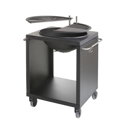 Barbecue Grill Plancha by Morso Grill 17 Design Barbecue Et Plancha Au Bois En Fonte