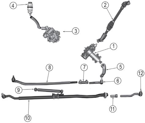 jeep wrangler front drawing jeep wrangler jk front end diagram wiring diagram and