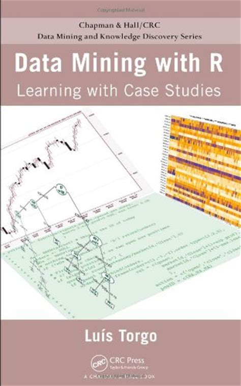 learning with r books data mining and analysis books exploring data