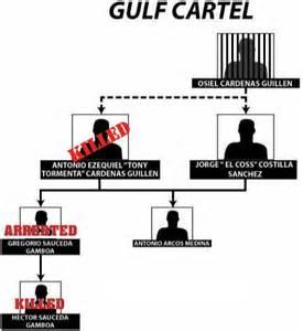 gulf cartel gulf cartel