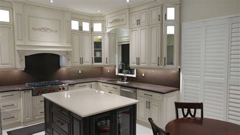 Brampton Kitchen Cabinets by Brampton Kitchen Amp Cabinets Ltd Homestars