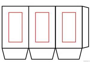 a4 printable diwali paper lantern template