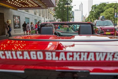 Blackhawks Giveaways 2017 - blackhawks chevrolet camaro giveaway chevy drives chicago