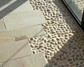Outdoor Flooring With Pebbles Http Lomets Com