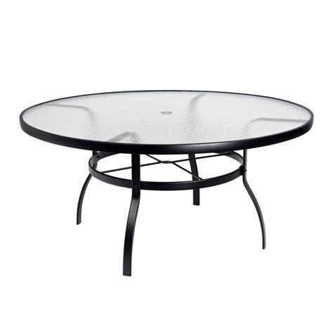 woodard deluxe oval glass dining table woodard deluxe 42 quot x 74 quot oval glass top dining table 826174w