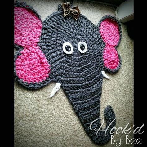 Elephant Rug Knitting Pattern by 1000 Images About Crochet On Free Crochet Hat