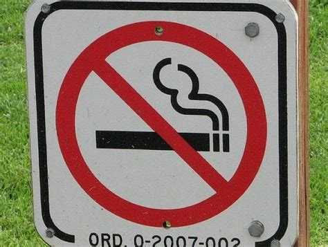 no smoking sign outdoor blackburnnews com new smoking restrictions in ontario