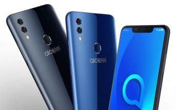 Harga Hp Merk Alcatel siap debut ini spesifikasi dan harga alcatel 5v unbox id