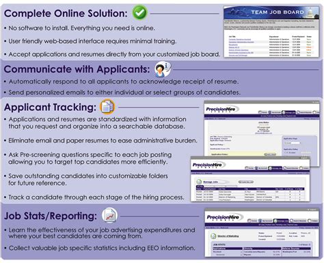 applicant tracking system resume ideas applicant tracking systems recruiting brief ats resume