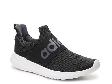 adidas lite racer adapt slip  sneaker mens mens