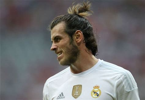 gareth bale hairstyle photos gareth bale hair www imgkid com the image kid has it