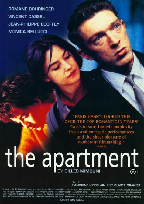 The Apartment Movie Posters From Movie Poster Shop