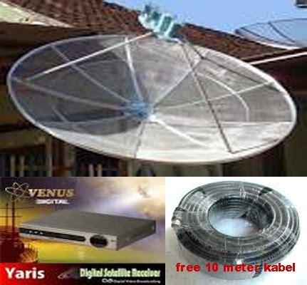 Parabola 4 Satelite paket parabola 4 satelite