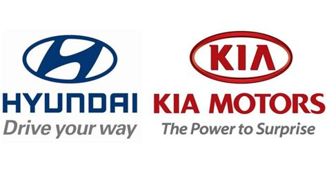 Who Makes Hyundai And Kia Hyundai Kia Are Quickly Closing The Sales Gap On General