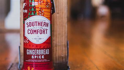 southern comfort review southern comfort gingerbread spice review drink