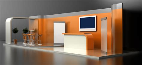 booth design in jordan the 3 reasons interactive trade show exhibits are more