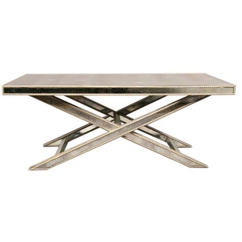 Mirrored Tray For Coffee Table by Best 20 Mirrored Coffee Tables Ideas On
