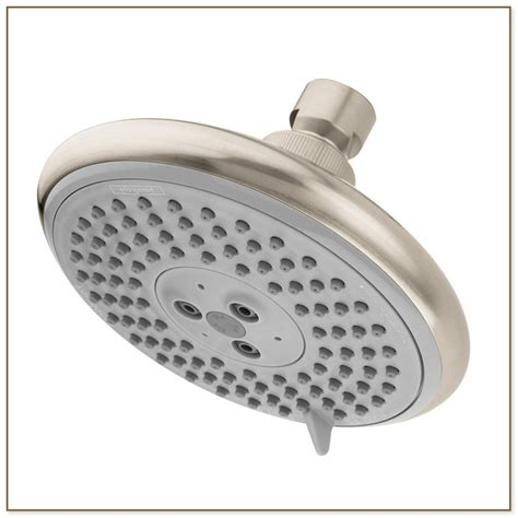 shower heads lowes waterpik shower lowes image for lowes kohler held shower lowes held