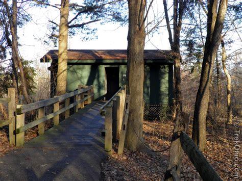 blendon woods metro park trekohio