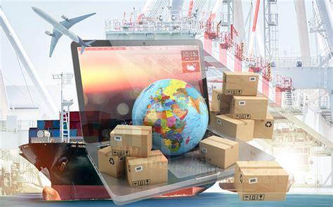 freight forwarders significant change from new e business models supply chain 24 7