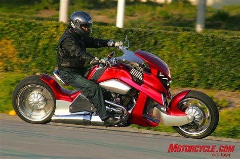 travertson vrex gm5v9217   Motorcycle.com