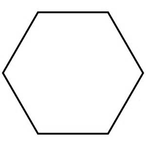 hexagon 6 sides education geometry hexagon 6 sides png html