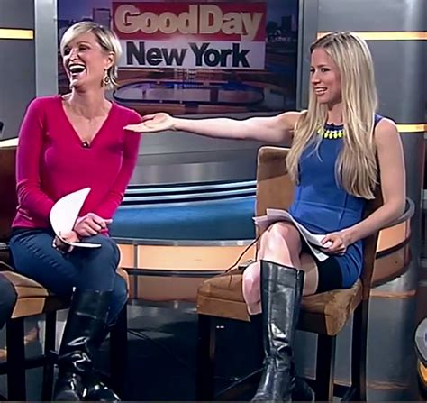 does juliet hudey wear a wig the appreciation of booted news women blog juliet huddy