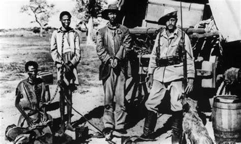 culture african holocaust the kaiser s holocaust by david olusoga casper w