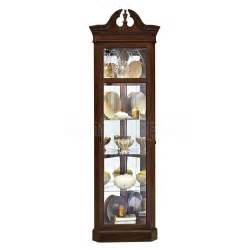 split pediment crown corner curio china cabinets and cost plus world market curio cabinet used as china hutch