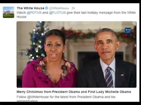merry christmas obama and family hawaii merry from president obama and obama 2017