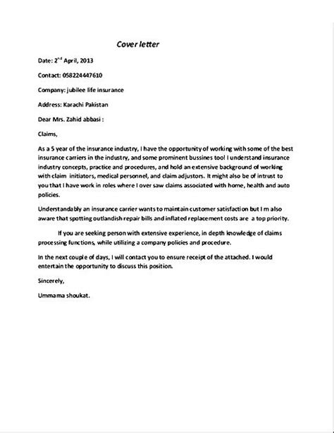 sle of medical assistant cover letter free sles