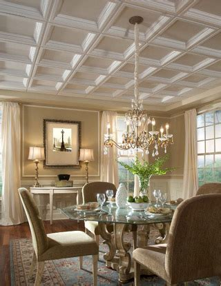 Coffered Drop Ceiling Untitled Armstrong Drop Ceilings