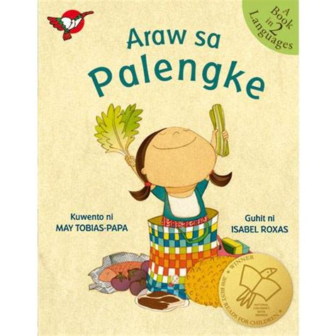 going south books araw sa palengke a book for adarna house