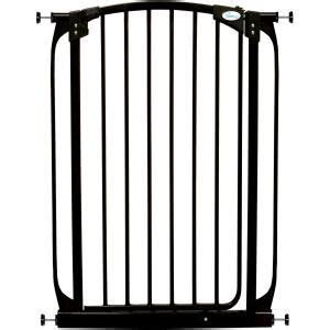 pressure mounted swing gate dreambaby chelsea extra tall swing close security gate