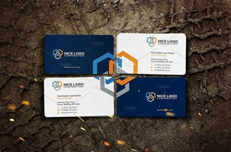 construction business card template psd 30 best 25 construction business card template psd and