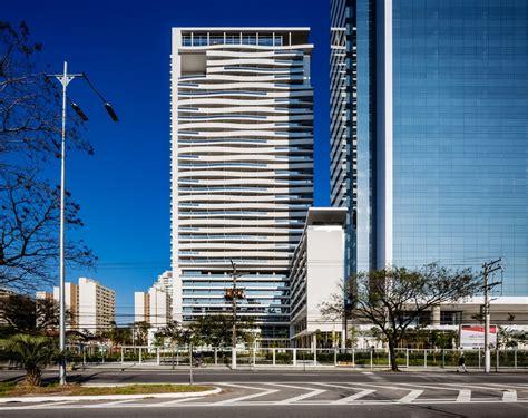 Sao Paulo Home 9 urbanity s 227 o paulo tower buildings 9 e architect