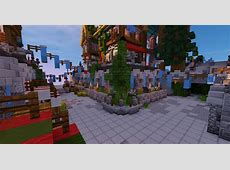Minecraft - He-Hezron - Spawn / Lobby - Minecraft ... Feel Good Store
