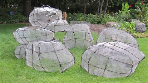 beginning construction faux rock gardens and ideas