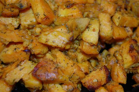 scratch sweet potato home fries