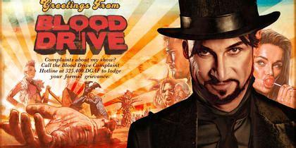 film kolosal hero nonton blood drive episode 1 drama usa sub indo