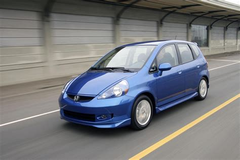 how make cars 2007 honda fit auto manual 2008 honda fit review top speed