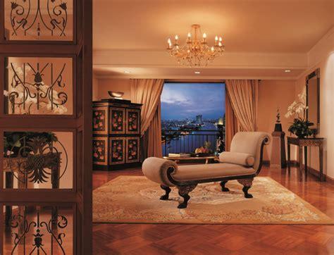 Accents Home Decor by Shangri La Hotel Bangkok Bangkok