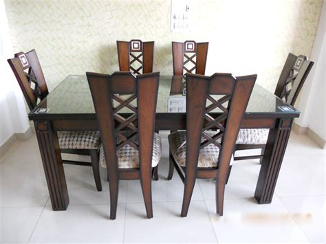 Home Furniture In Delhi Wooden Dining Set In Kirti Nagar Wooden Furniture Market