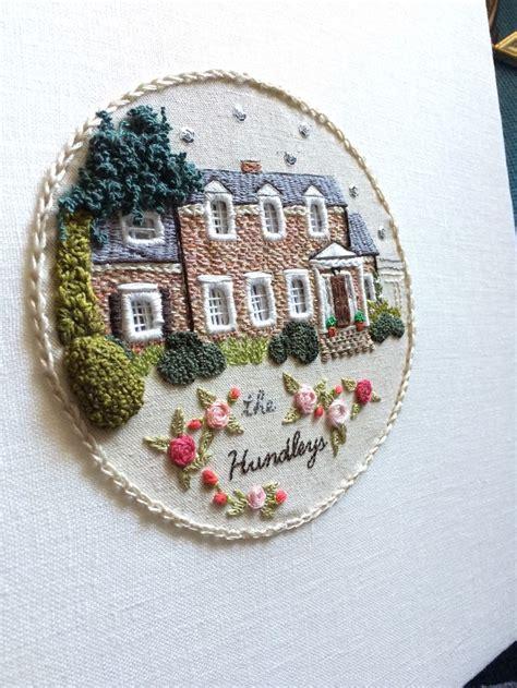 design sponge embroidery instagram hundleys pregadeiras pinterest bordado livre